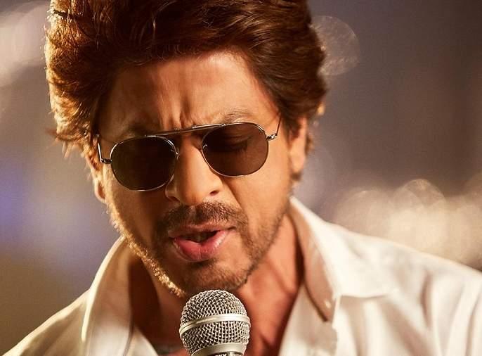 watch video: And 'That', Shah Rukh Khan will quit acting on that day ...! | watch video : अन् 'त्या' त्यादिवशी शाहरूख खान अभिनय सोडून देईल...!
