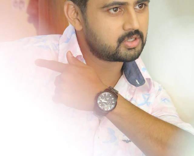 Shashank Ketkar, angry with Kya and Koon? Read detailed | का आणि कुणावर संतापला शशांक केतकर?वाचा सविस्तर