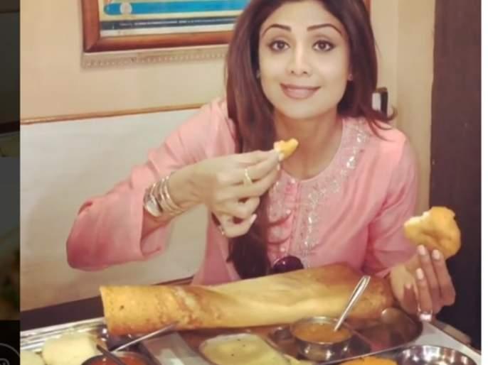 Do you know Shilpa Shetty's Fuerte Hotel in Shirdi? Watch video! | शिल्पा शेट्टीचे शिर्डीतील फेव्हरेट हॉटेल तुम्हाला माहिती आहे काय? पाहा व्हिडीओ!