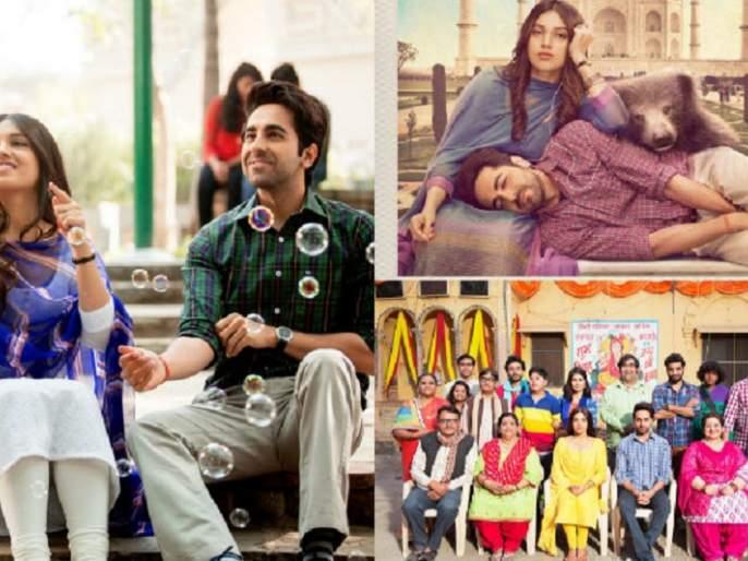 Shubh Mangal Savdhaan trailer: Life is Khurana 'This' is suffering from men's disease !! | Shubh Mangal Savdhaan trailer: आयुष्यमान खुराणा आहे 'या' पुरूषांच्या आजाराने ग्रस्त!!