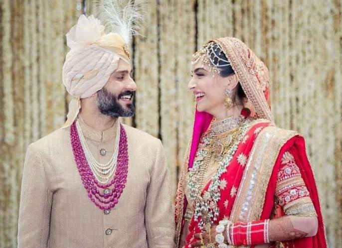In the eighth day of Sonam-Anand's marriage controversy, a community presented a wedding proposal on the wedding! | आठच दिवसात सोनम-आनंदचे लग्न वादाच्या भोवऱ्यात, एका समुदायाने लग्नातील रितीरिवाजावर उपस्थित केले प्रश्न!