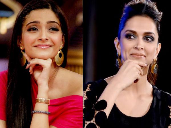 Deepika Padukone, who is not going to get married to Sonam Kapoor, is the real reason behind this | सोनम कपूरच्या लग्नाला जाणार नाही दीपिका पादुकोण, हे आहे त्यामागचे खरे कारण