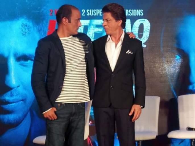 Shah Rukh Khan wanted the role of Akshaye Khanna! But it was time to get angry! | शाहरूख खानला हवी होती अक्षय खन्नाची भूमिका! पण ऐनवेळी झाला घोळ!!