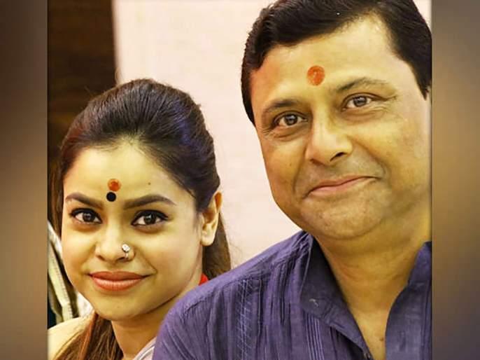 Sumon's father raped by rickshaw driver; 'This' happens due to trivial reasons! | सुमोनाच्या वडिलांना रिक्षाचालकाकडून जबर मारहाण; 'या' क्षुल्लक कारणावरून झाला वाद!