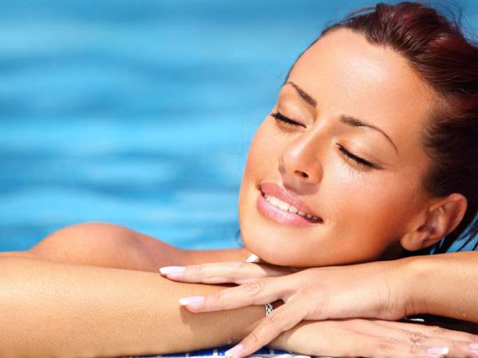 To protect against skin, this remedy ... | त्वचेपासून संरक्षण करण्यासाठी करा या उपाययोजना....