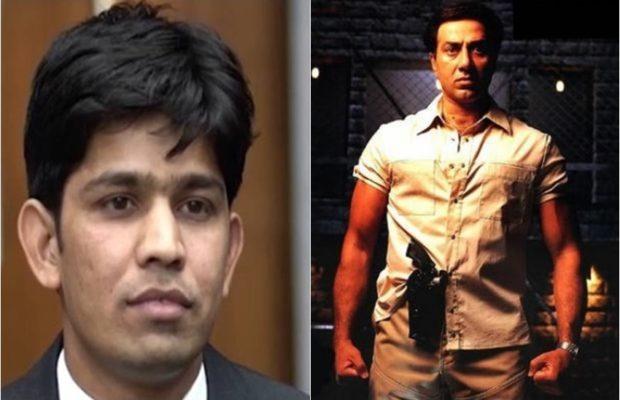 Sunny Deol received inspiration; IPS officer becomes police constable quit! | सनी देओलकडून मिळाली प्रेरणा; पोलीस कॉन्स्टेबलची नोकरी सोडून देत बनला आयपीएस!