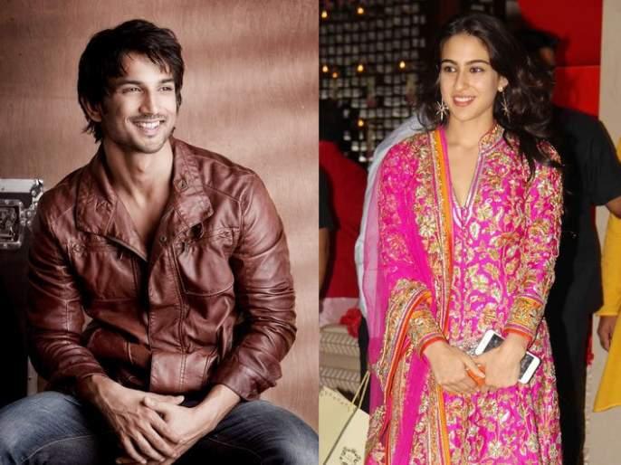 So is the story of Sara Ali Khan and Sushant Singh Rajput's 'Kedarnath'!   तर ही आहे सारा अली खान आणि सुशांत सिंग राजपूतच्या 'केदारनाथ'ची कथा !