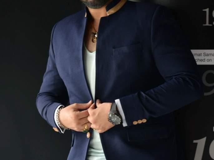 Swapnil Joshi became the producer | स्वप्निल जोशी बनला निर्माता