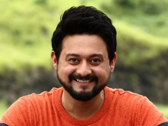 So, Swapnil Joshi, to learn to love selflessly, click to know   म्हणून निस्वार्थपणे प्रेम करायला शिका सांगतोय स्वप्निल जोशी,जाणून घेण्यासाठी क्लिक करा