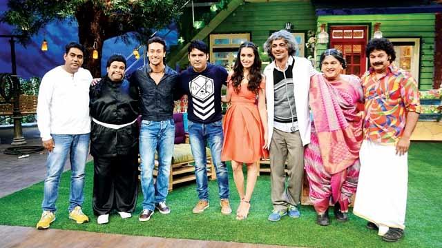 The Kapil Sharma show going break? | द कपिल शर्मा शो जाणार ब्रेकवर?
