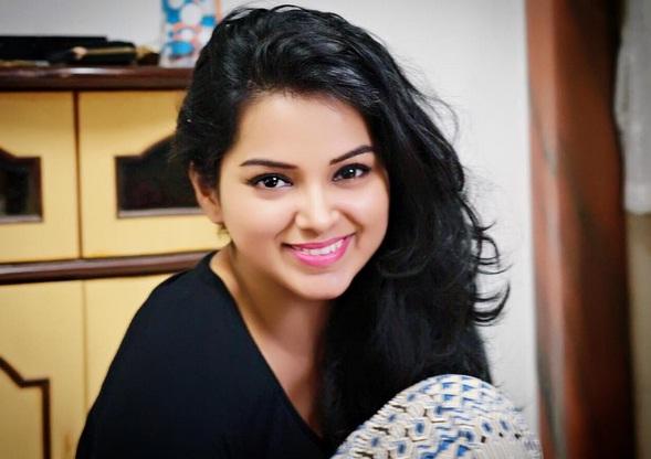 Saraswati fame Titkisha Tawde will be seen in Marathi film | सरस्वती फेम तितिक्षा तावडे झळकणार मराठी चित्रपटात