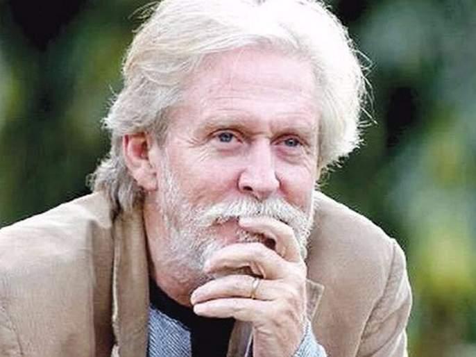 Veteran actor and writer Tom Alter dies in cancer | ज्येष्ठ अभिनेते आणि लेखक टॉम अल्टर यांचे कर्करोगाने निधन