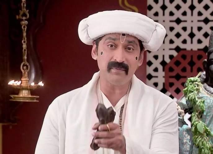 'I joined people because of the role' - Chinmay Mandlekar | 'भूमिकेमुळे मी माणसे जोडली' - चिन्मय मांडलेकर