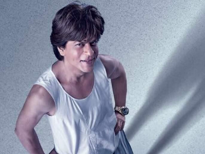 Learn how did Shahrukh Khan become 'Butt' in Zero? | जाणून घ्या, 'झिरो'मध्ये शाहरूख खान कसा बनला बुटका?
