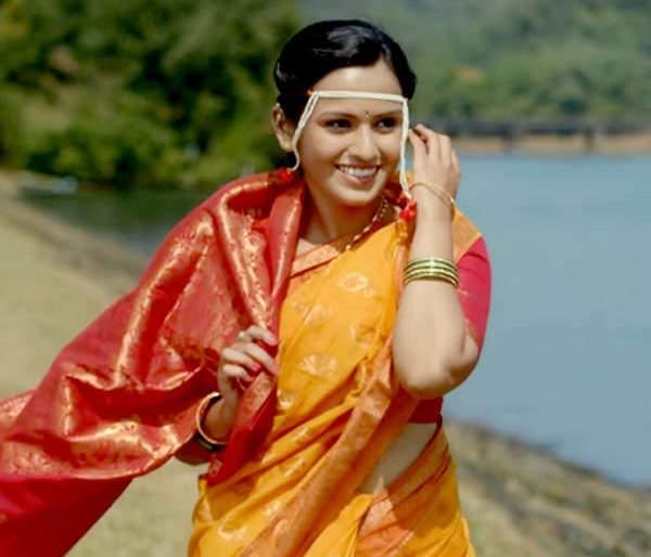 'Lil-er Jhaam Jeepam Shivani Bawkar will be seen in this movie | 'लागिर झालं जी'फेम शिवानी बावकर झळकणार या सिनेमात