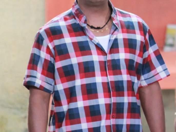 Upendra Limaye's sensitive side looked at the unfortunate team | उपेंद्र लिमयेची संवेदनशील बाजू नकुशी टीमला दिसली