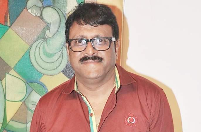 Happy birthday to Vijay Patkar   विजय पाटकर यांना वाढदिवसाच्या हार्दिक शुभेच्छा