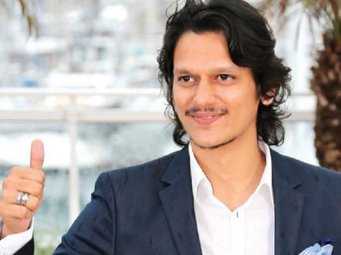 Interview: Crime Thriller Movie Entertainment: Vijay Verma! | Interview : क्राइम थ्रिलर चित्रपट प्रेक्षकांना आवडतात : विजय वर्मा !