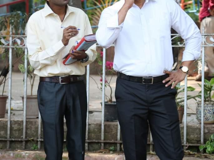 'Vitthal Shapath' on 15th September at the theater | 'विठ्ठला शप्पथ' १५ सप्टेंबरला चित्रपटगृहात