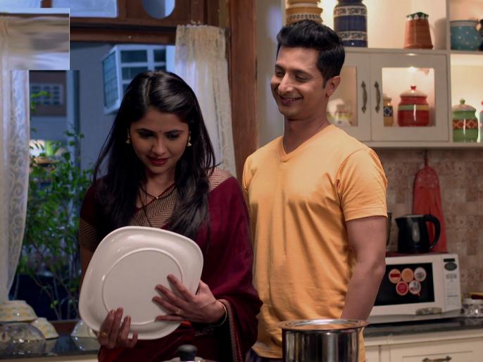 Radha Love Rangi Rangoli series new turn! | राधा प्रेम रंगी रंगली मालिका नव्या वळणावर!
