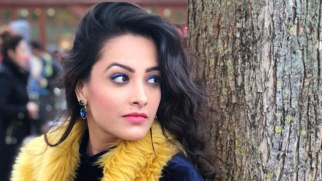 Anita Hashanandani will be seen in 'Nagin 3' | अनिता हसनंदानी झळकणार 'नागिन 3' मध्ये