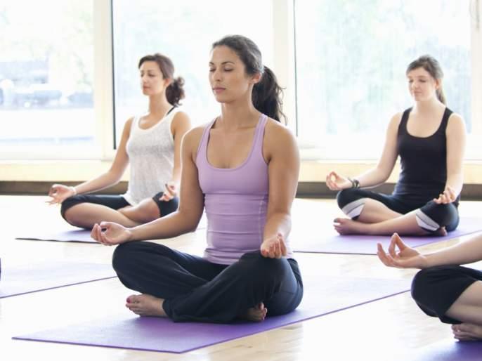 Yoga campaign to be organized in Maharashtra | महाराष्ट्रात होणार योग अभियान