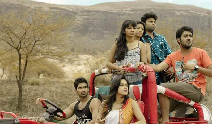'Youth' failed on the box office | 'युथ' बॉक्स आॅफिसवर फेल