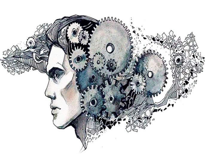 Brain files | मेंदूतील फाइल्स