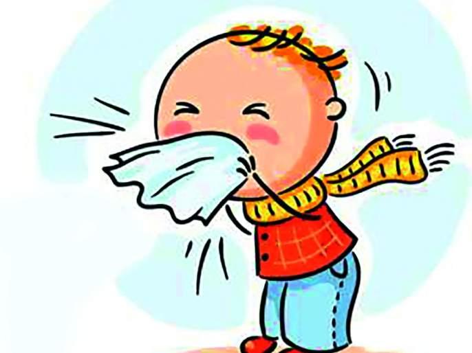 Close the talk of Satarkar in the new year, infection of viral fever, medical advice from domestic remedies | नवीन वर्षात सातारकरांची बोलती बंद, व्हायरल फिव्हरचा संसर्ग, घरगुती उपायांपासून वैद्यकीय तज्ज्ञांचा सल्ला