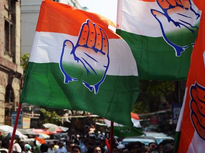 The zeal, enthusiasm in congress activist after camp | शिबिरातून काँग्रेस कार्यकर्त्यांत संचारला जोम, उत्साह...