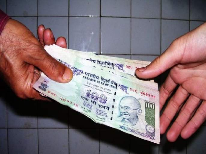 Taking a bribe of 11 lakh from Sinhagad Institute, the dealer was arrested | सिंहगड इन्स्टिट्युटकडून 11 लाखांची लाच घेताना वनपालाला पकडले रंगेहाथ