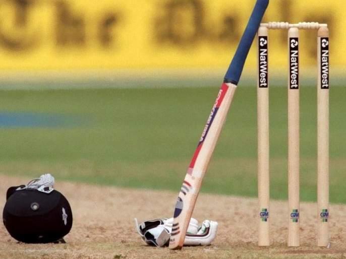 Beed beat Vijay on Sangli | बीडचा सांगलीवर दणदणीत विजय