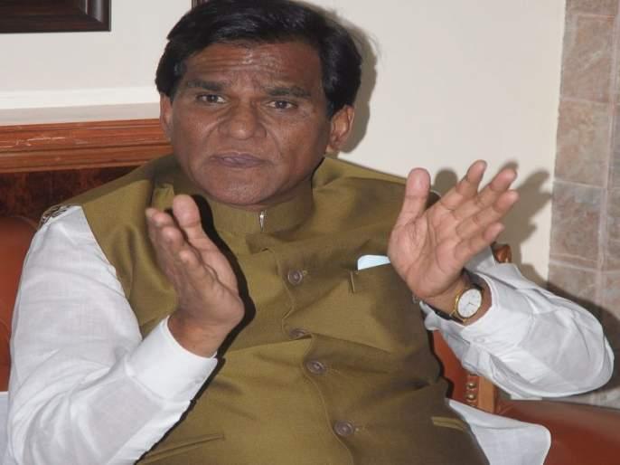 Bhima Koregaon Case: The Congress aggravated the riots, Raosaheb Danwane's allegation | भीमा कोरेगाव प्रकरण : काँग्रेसनेच ही दंगल पेटवली, रावसाहेब दानवेंचा आरोप