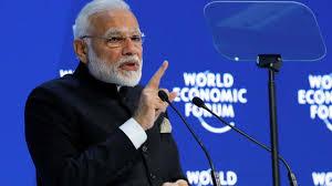 The reality of the speech in 'Davos' and 'Skill India'! | डावोसमधील भाषण अन् 'स्किल इंडिया'ची वस्तुस्थिती!