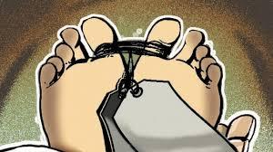 Teacher dies due to running train in Chalisgaon | चाळीसगावात धावत्या रेल्वेतून पडल्याने शिक्षिकेचा मृत्यू