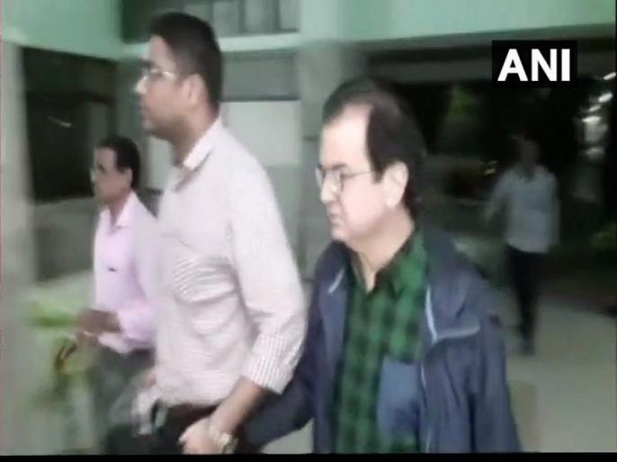 PNB Scam: ED closes up to Mehul Choksi's colleague till Nov 12   Pnb Scam : मेहुल चोकसीच्या सहकाऱ्याला १२ नोव्हेंबरपर्यंत ईडीची कोठडी