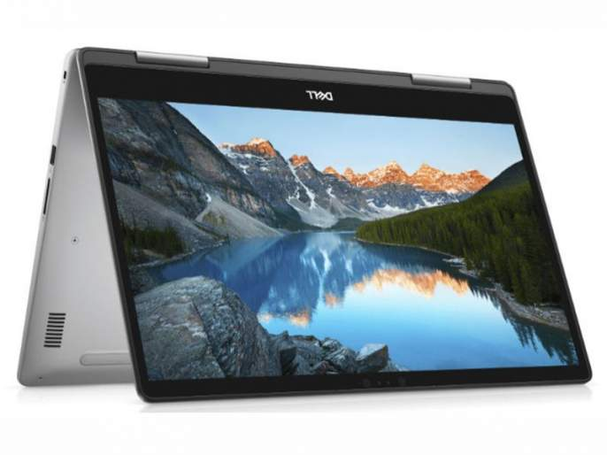 New series of Dell laptops | डेलच्या लॅपटॉपची नवीन श्रुंखला