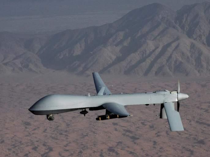 Pakistan army says it shot down Indian plane near LoC   नियंत्रण रेषेजवळ भारताचे विमान पाडल्याचा पाकिस्तानचा दावा