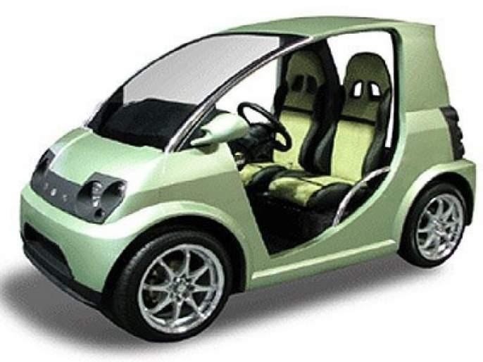 E-car for the future will be cheaper! | भविष्यात ई-कार होतील स्वस्त!
