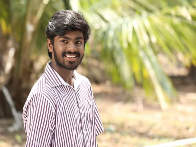 Dasher Lophie Paul made his Tamil debut   डान्सर लॉफी पॉल करणार तमीळ सिनेसृष्टीत पदार्पण