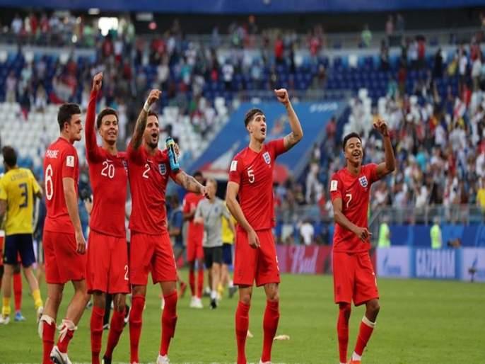 FIFA Football World Cup 2018: Anyone win, but not England; The British against england team | FIFA Football World Cup 2018 : कुणीही जिंकू दे, पण इंग्लंड नको; ब्रिटिशच करताहेत देवाचा धावा