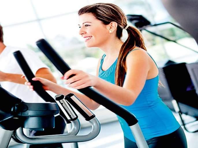 Exercise's addiction can be dangerous to health | व्यायामाचं व्यसनही गंभीरच, व्यायाम करणं उत्तम, पण त्याचा अतिरेक झाला तर?