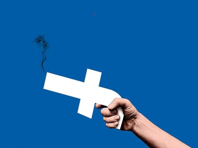 'Is the social media going to the center of political process?' | लाइकशाही...'सोशल मीडिया राजकीय प्रक्रियेच्या केंद्रस्थानी सरकू लागला आहे का?'