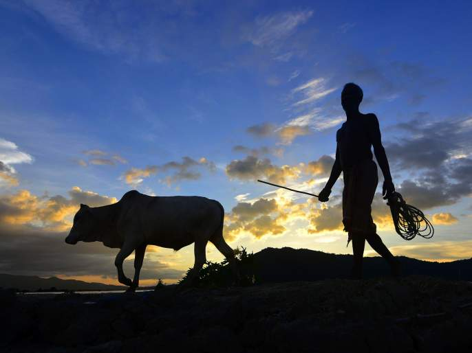Do not neglect the distress of farmers! | शेतक-यांच्या प्रक्षोभाकडे दुर्लक्ष नको!