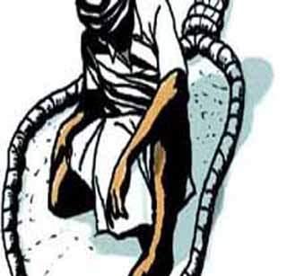 Washim: A farmer committed suicide in Pangrwadi village | वाशिम : पांगराबंदी येथील शेतकर्याने कर्जाला कंटाळून केली आत्महत्या