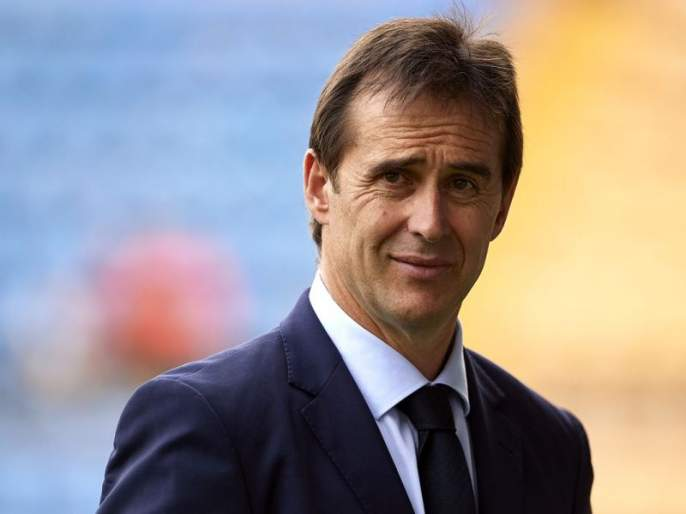 Julen Lopetegui to join Real Madrid as head coach after World Cup | रिअल माद्रिदची धुरा सांभाळणार 'घरचा भिडू'