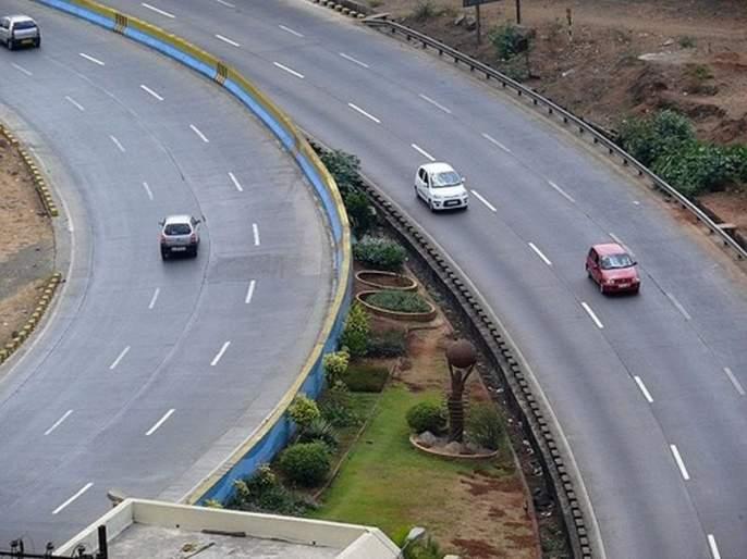Four-lane upto 6 km from Ajanta Chaufuli of Aurangabad road | औरंगाबाद रस्त्याचे अजिंठा चौफुलीपासून ६ किमीपर्यंत लवकरच चौपदरीकरण
