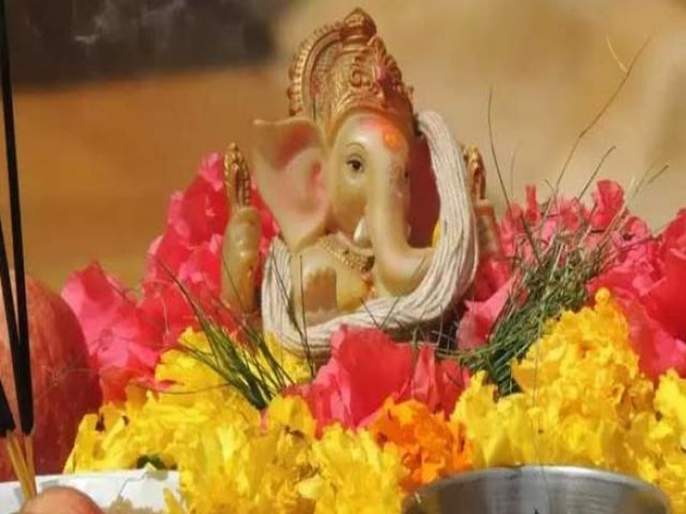 Ganesh chaturthi 2018 know shubh muhurt and pooja vidhi | Ganesh Chaturthi 2018 : अशी करा बाप्पाची प्रतिष्ठापना; जाणून घ्या पूजेचा शुभ मुहूर्त!