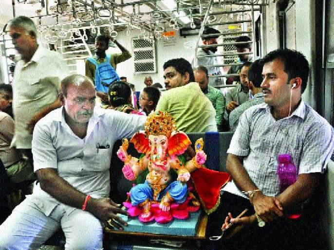 Ganajaya Gaajra today!   गणरायाच्या गजराला आजपासून सुरुवात!