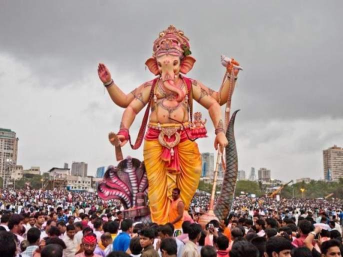 ganesh chaturthi special know the history behind celebrating 10 days ganesh festival | Ganesh chaturthi Special : अशी झाली गणेशोत्सवाला सुरुवात!